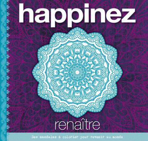 HAPPINEZ RENAITRE