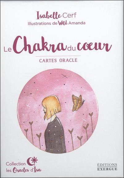 LE CHAKRA DU COEURS (COFFRET)