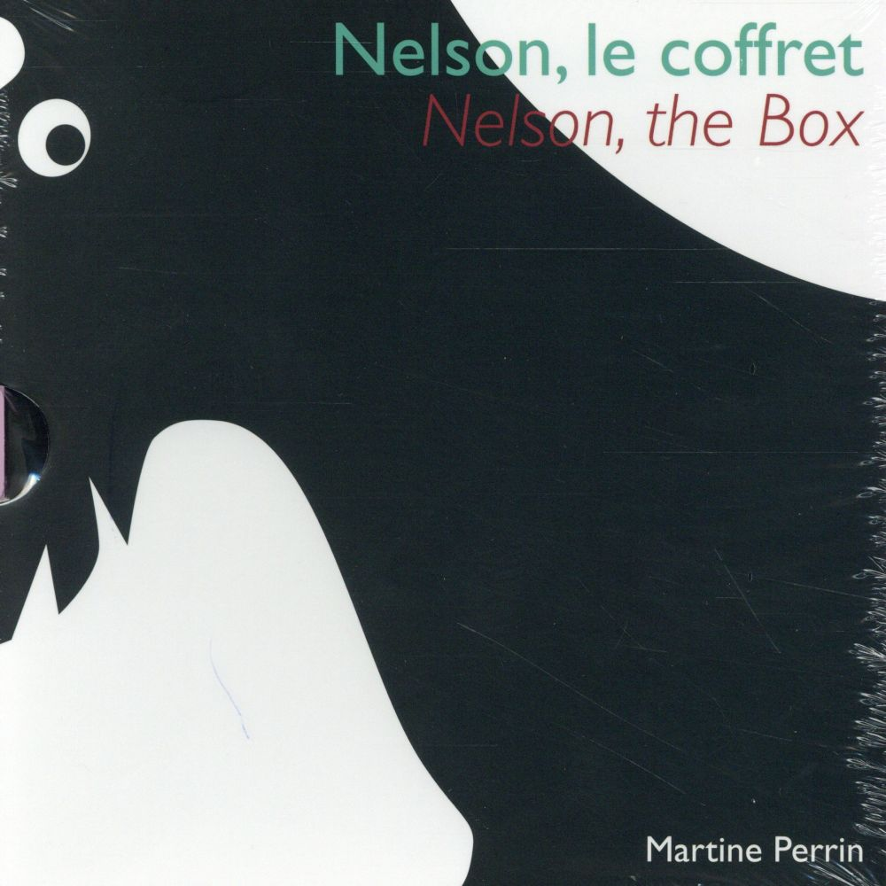 NELSON, LE COFFRET / NELSON, THE BOX