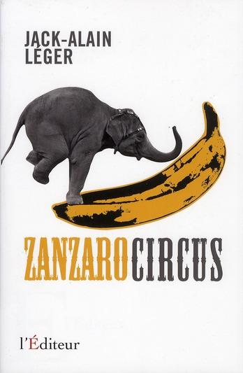 ZANZARO CIRCUS