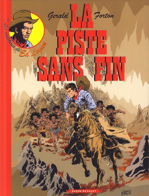PISTE SANS FIN (LA)