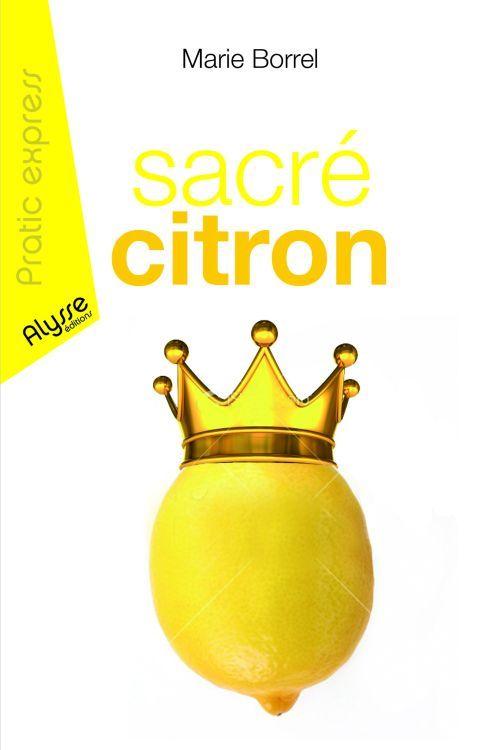 SACRE CITRON
