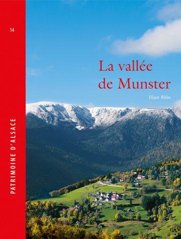 VALLEE DE MUNSTER (LA)