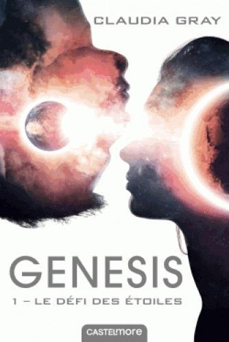 GENESIS, T1 : LE DEFI DES ETOILES