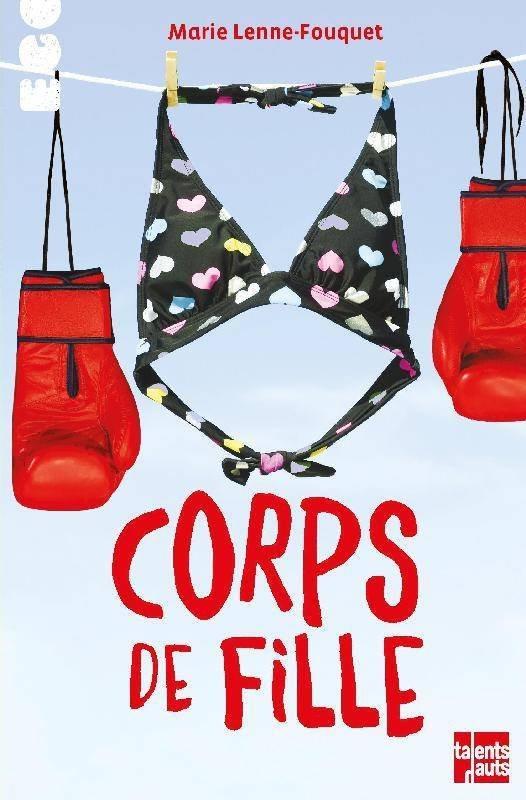 CORPS DE FILLE