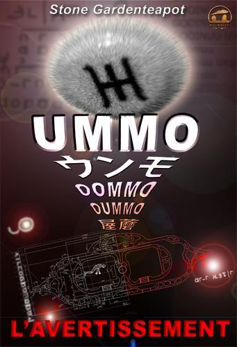 UMMO L'AVERTISSEMENT