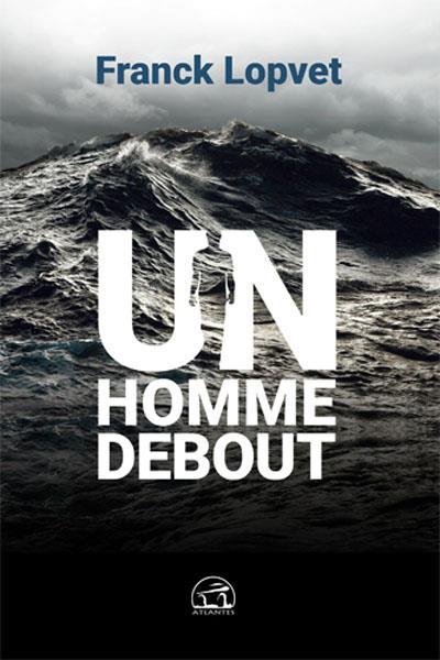 HOMME DEBOUT (UN)