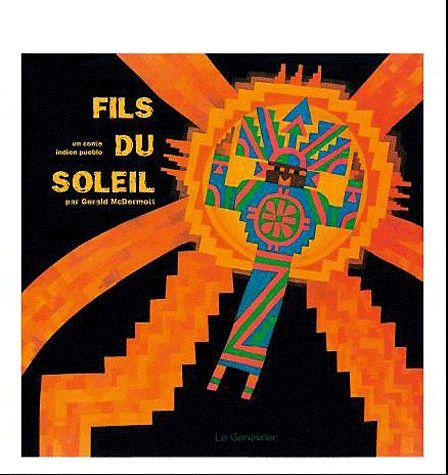 FILS DU SOLEIL
