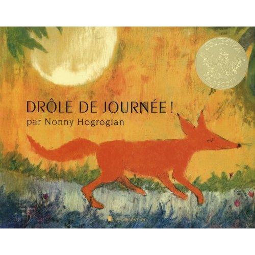 DROLE DE JOURNEE !