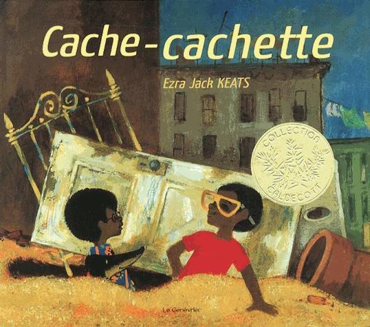 CACHE-CACHETTE