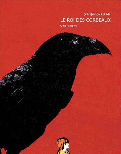 LE ROI DES CORBEAUX