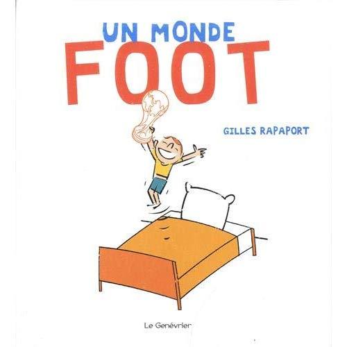 UN MONDE FOOT