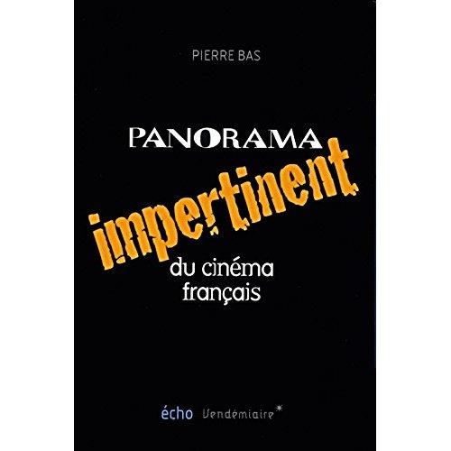 PANORAMA IMPERTINENT DU CINEMA FRANCAIS COFFRET
