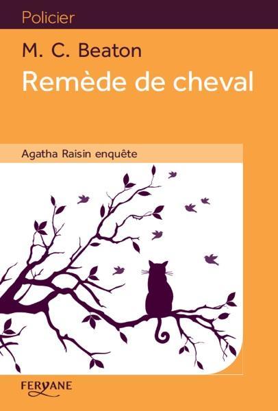 REMEDE DE CHEVAL