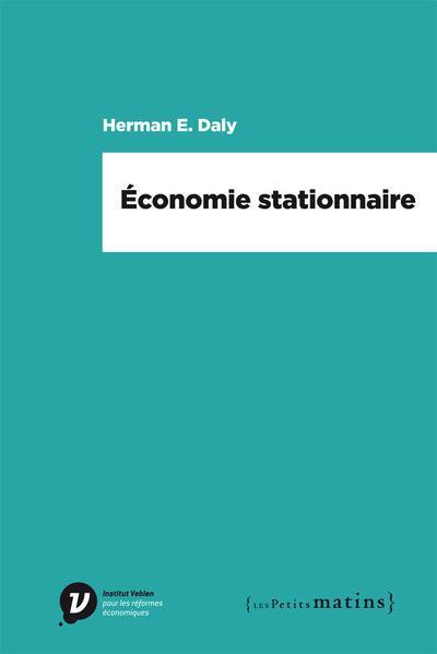 ECONOMIE STATIONNAIRE