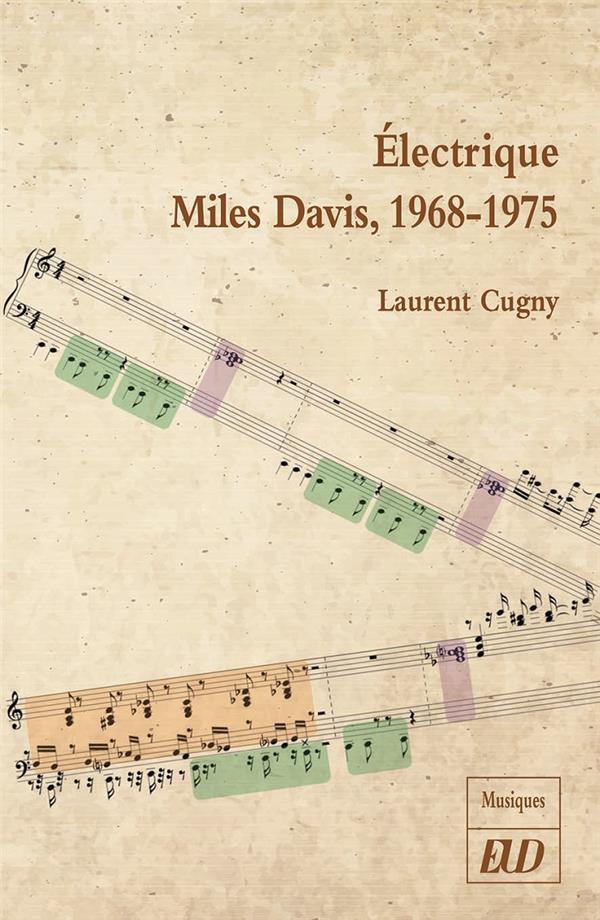 ELECTRIQUE MILES DAVIS - (1968-1975)