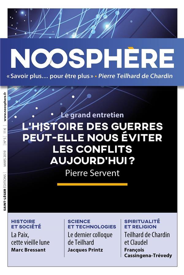 NOOSPHERE N 5 - MARS 2019