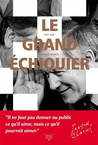 LE GRAND ECHIQUIER 1972-1989