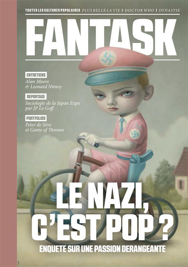 FANTASK N 1