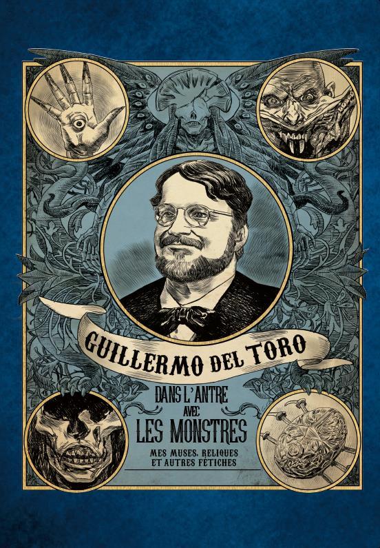 GUILLERMO DEL TORO, CATALOGUE
