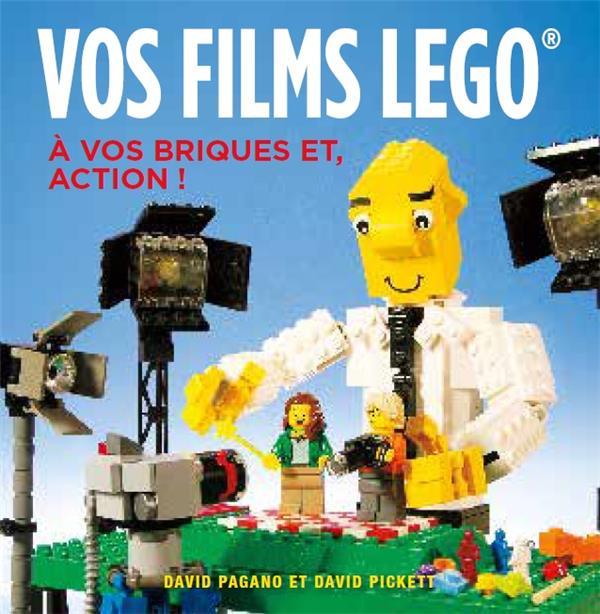 FAITES VOTRE FILM EN LEGO