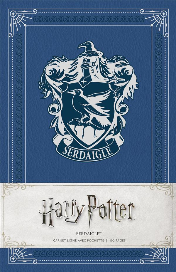 HARRY POTTER,LE CARNET SERDAIGLE