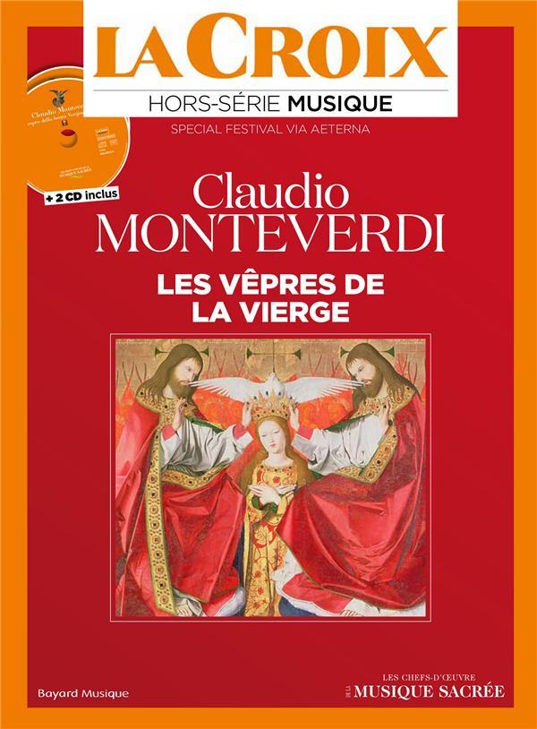 HS LA CROIX MUSIQUE - VEPRES DE RACHMANINOV