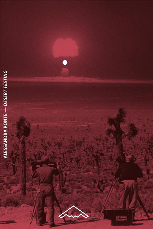 DESERT TESTING (B2-63) /FRANCAIS