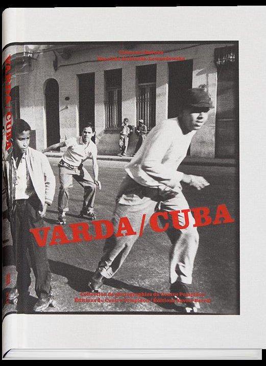 AGNES VARDA - CUBA