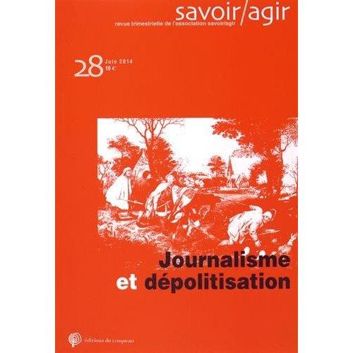 SAVOIR AGIR N 28