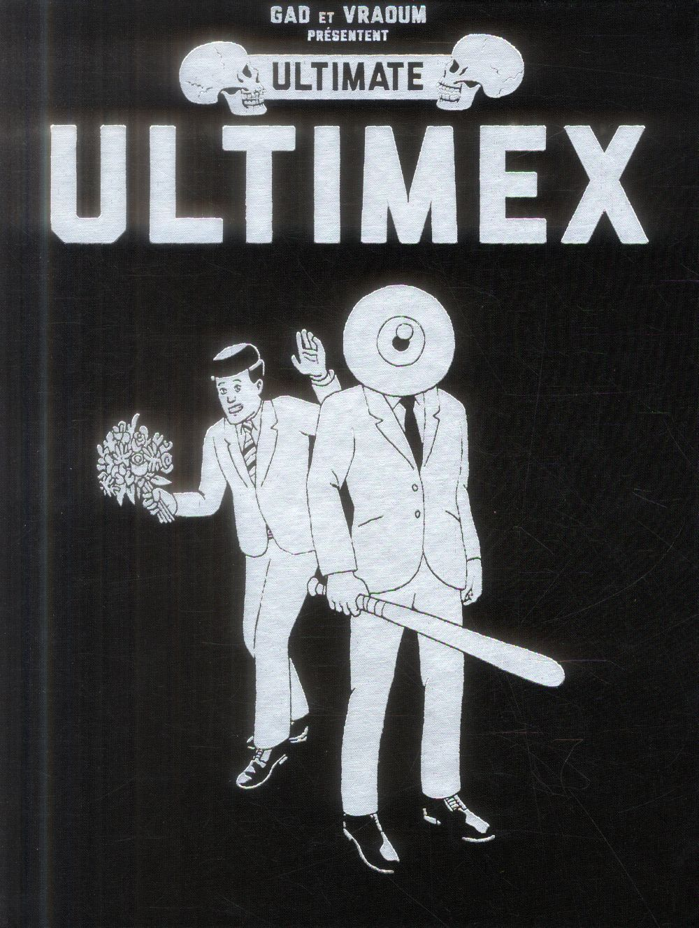 ULTIMATE ULTIMEX - INTEGRALE