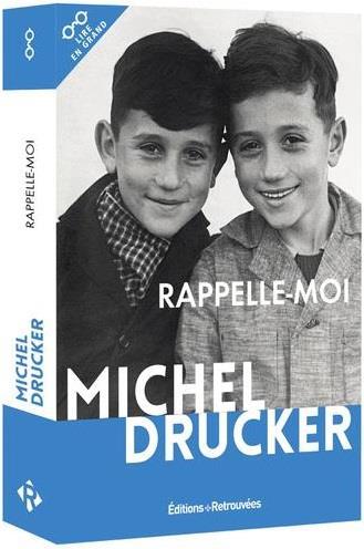 RAPPELLE-MOI LIRE EN GRAND