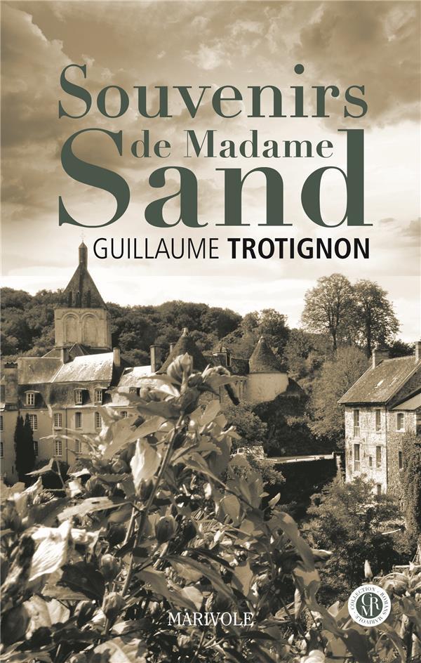 SOUVENIRS DE MADAME SAND