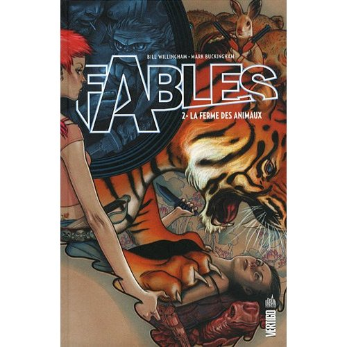 FABLES T2
