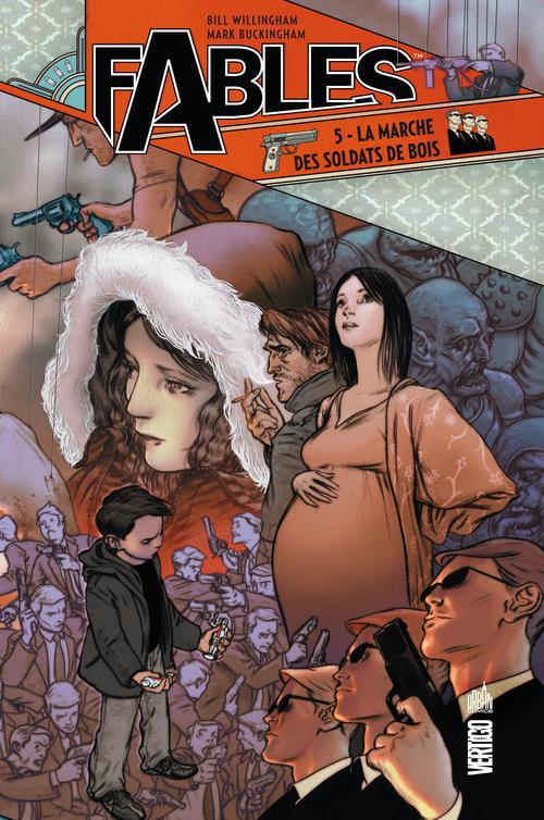FABLES T5