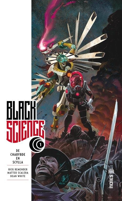 BLACK SCIENCE T1