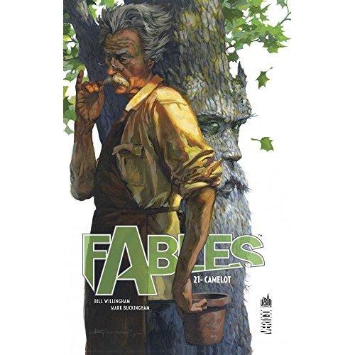 FABLES TOME 21 - VERTIGO CLASSIQUES