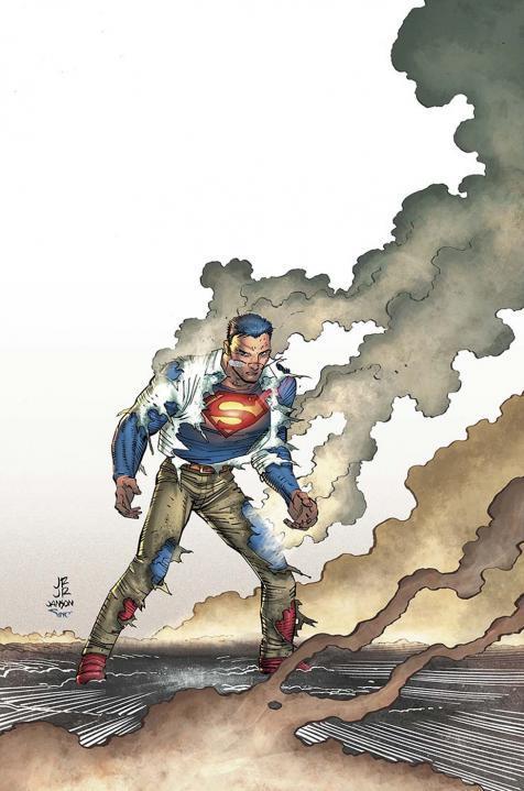 SUPERMAN L'HOMME DE DEMAIN TOME 2