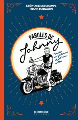 PAROLES DE JOHNNY !