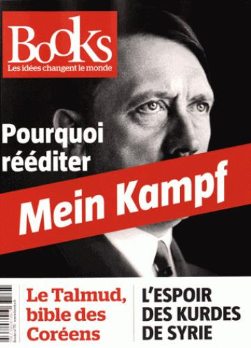 BOOKS N 75 AVRIL 2016