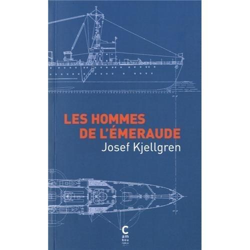 LES HOMMES DE L'EMERAUDE