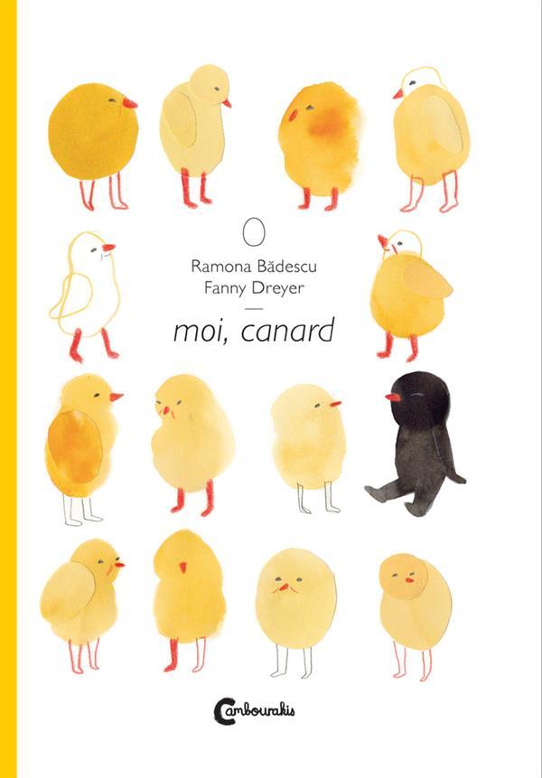 MOI, CANARD.