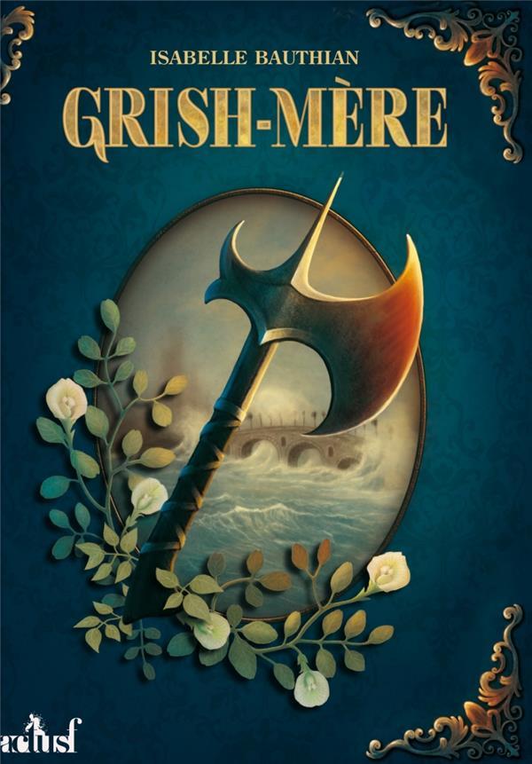 GRISH-MERE