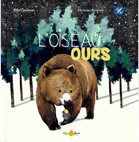 L'OISEAU OURS