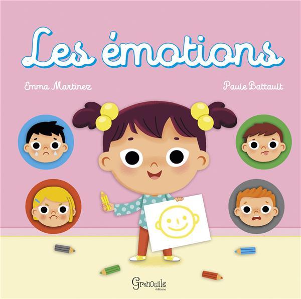 EMOTIONS (LES)
