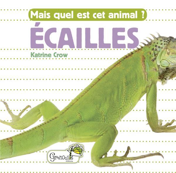 ECAILLES