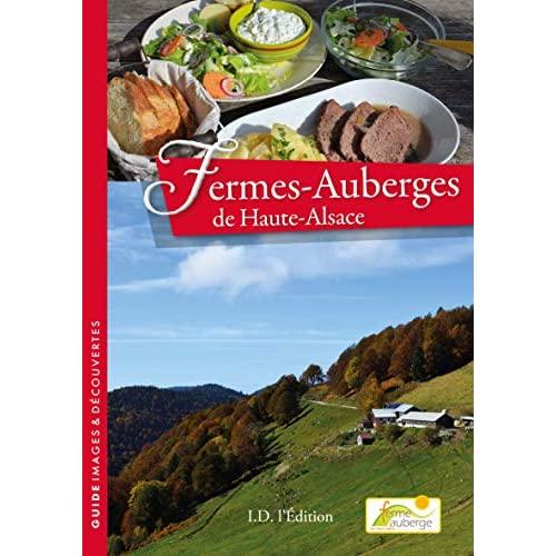 FERMES-AUBERGES DE HAUTE ALSACE