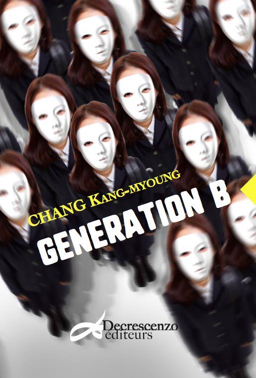 GENERATION B