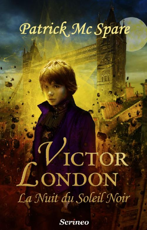 VICTOR LONDON - L'ORDRE CORUSCANT