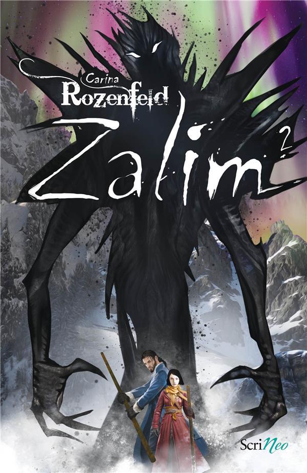 ZALIM - TOME 02